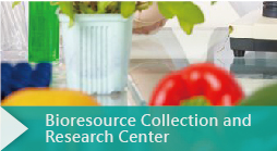 Bioresource Collection and Research Center
